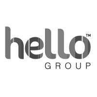 hello group logo
